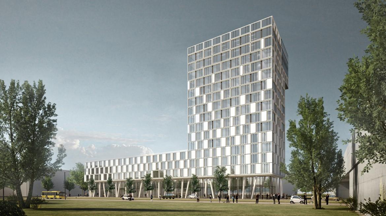 GBP_Architekten_Adlershof_02 perspektive